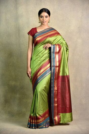 silk mustard saree | Surya Sarees | House of surya | chandni chowk | Old Delhi india
