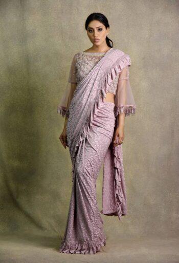 Latest Onion pink saree | Surya Sarees | House of surya | chandni chowk | Old Delhi