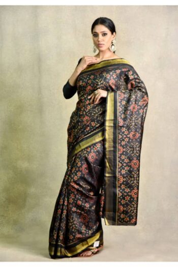 latest design black Saree | Surya Sarees | House of surya | chandni chowk | Old Delhi