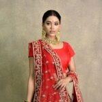 Surya Sarees | BRIDAL LEHENGAS | House of Surya | Chandni Chowk