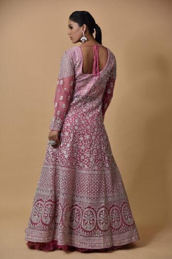 Gazri Indowestern Dress