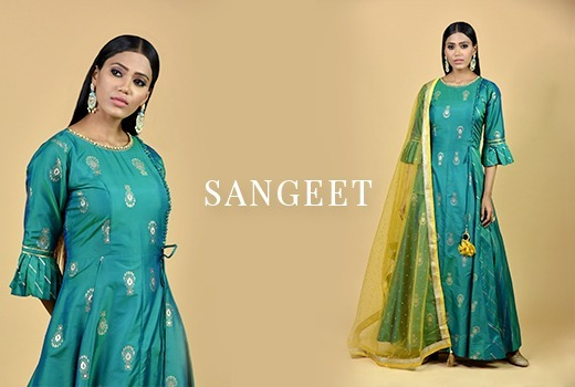 House of Surya | Sangeet | Surya Sarees | Chandni Chowk