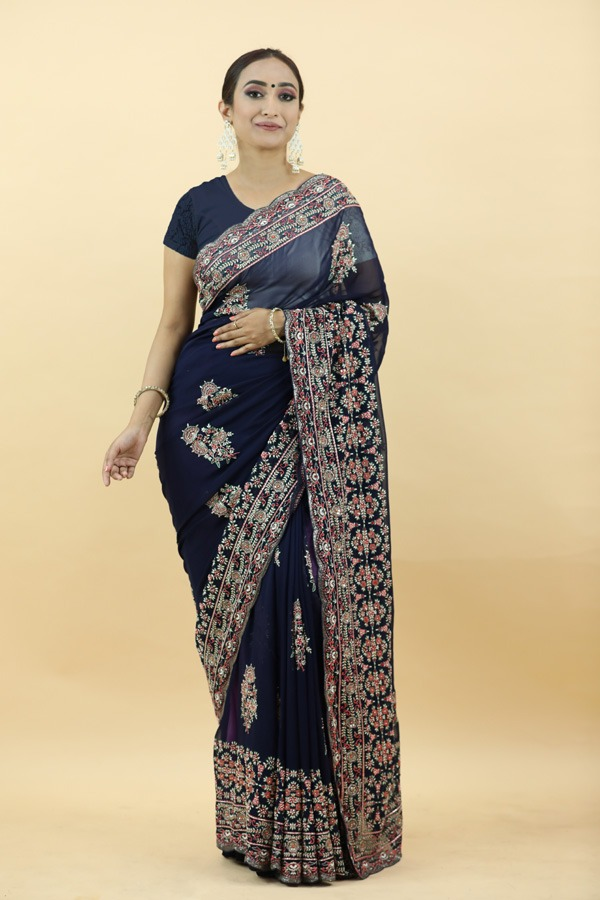 House of Surya | Surya sarees